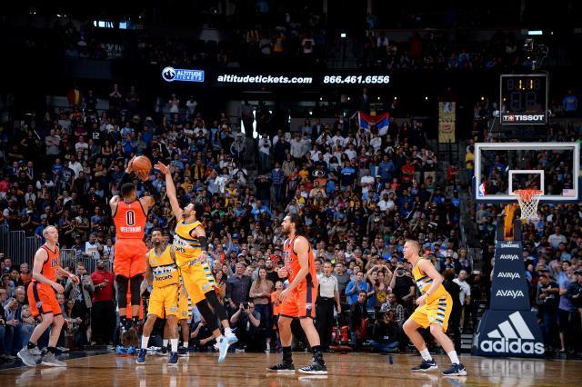 Premiações da NBA
