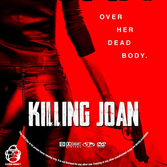 Killing Joan DVD Label