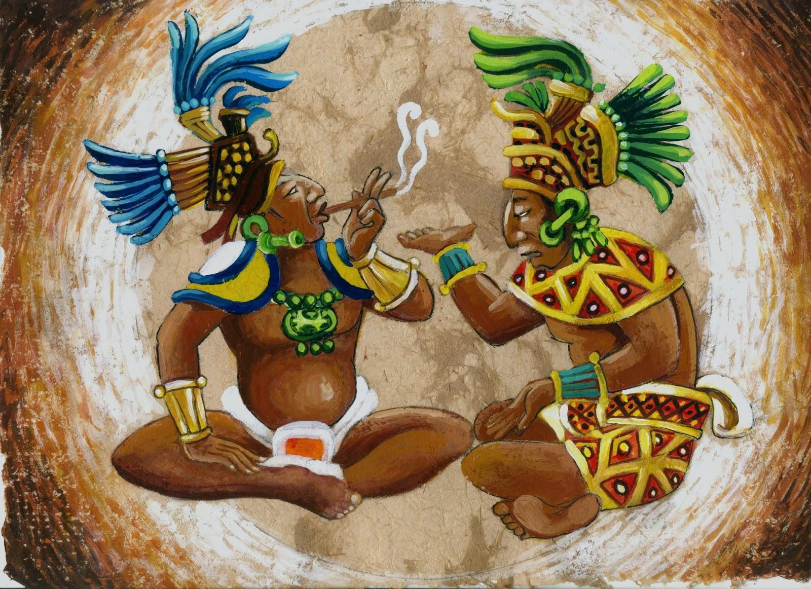 Resultado de imagen de civilizacion maya