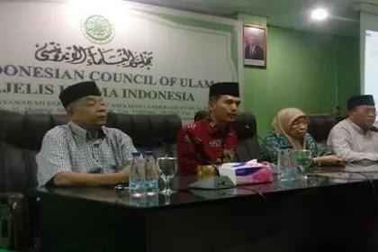 Cegah Korona, Fatwa MUI: Umat Islam Bisa Ganti Salat Jumat dengan Zuhur di Rumah