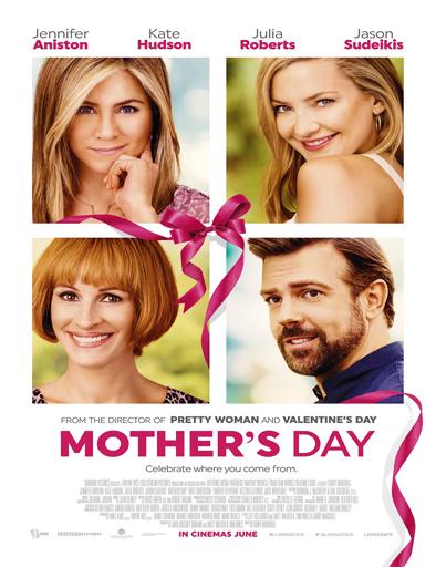 Ver Día de las madres (Mother's Day) (2016) Online