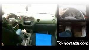 Cara Mengerem Mobil Matic Dan Manual Yang Baik Dan Benar