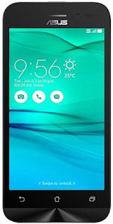 Satu lagi artikel terbaru mengenai flash Asus Zenfone Cara Flash Asus ZenFone Go X014D (ZB452KG)