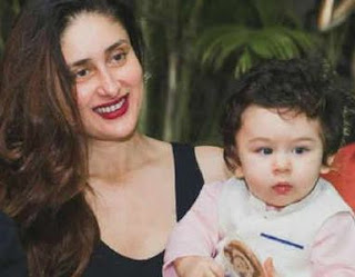 Kareena Kapoor Family Husband Son Daughter Father Mother Marriage Photos Biography Profile.