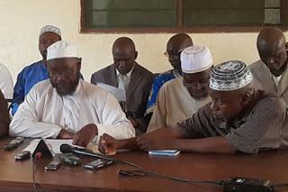Tradisi Ramadhan di Liberia