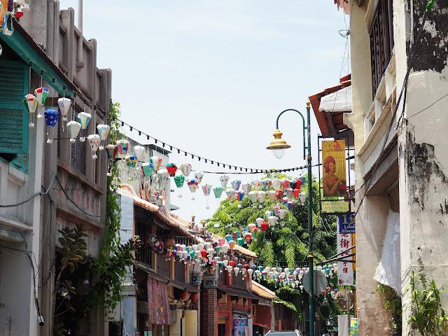 Chinatown Georgetown