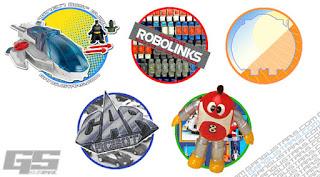 Bandai Blockman Diaclone Japanese Robots Gobots Machine Robo imaginext Robolinks Takara vintage toys ダイアクロン タカラ マシンロボ 合体戦士ブロックマン