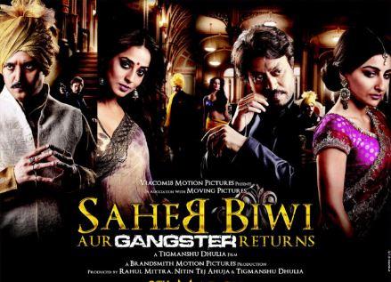 Saheb Biwi Aur Gangster Returns Dialogues | Irrfan Khan, Jimmy Sheirgill, Mahi Gill,