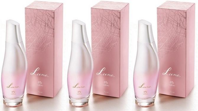 Perfume Luna Natura