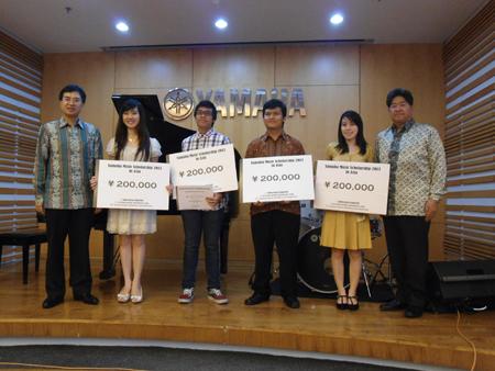 Loker Via Pos PT.Yamaha Music Manufactruing Asia (YMMA) di Kawasan mm2100 cibitung cikarang