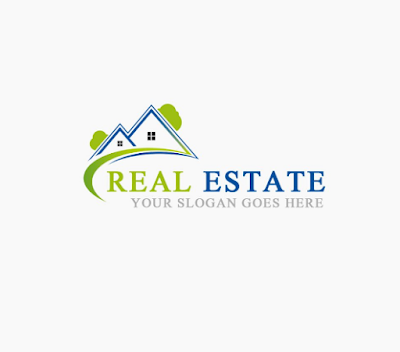 Best Real Estate Logo PNG and PSD Free