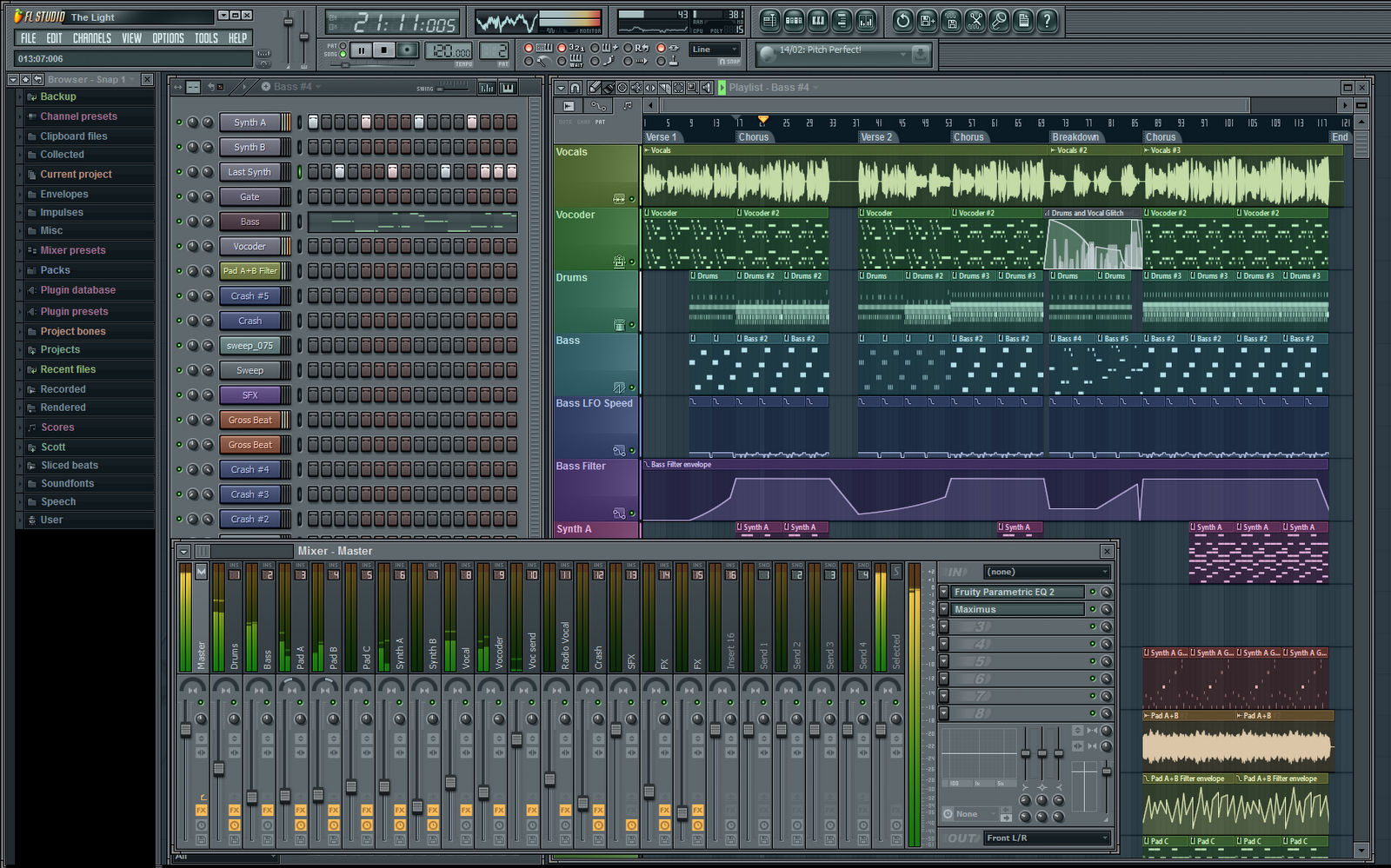 Fl studio 124 free. download full version cracked