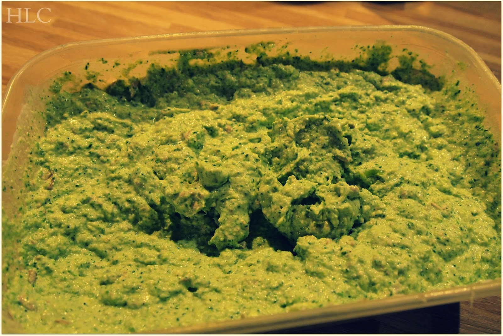 pasta z brokuła