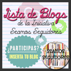 Lista de blogs que participan en esta iniciativa