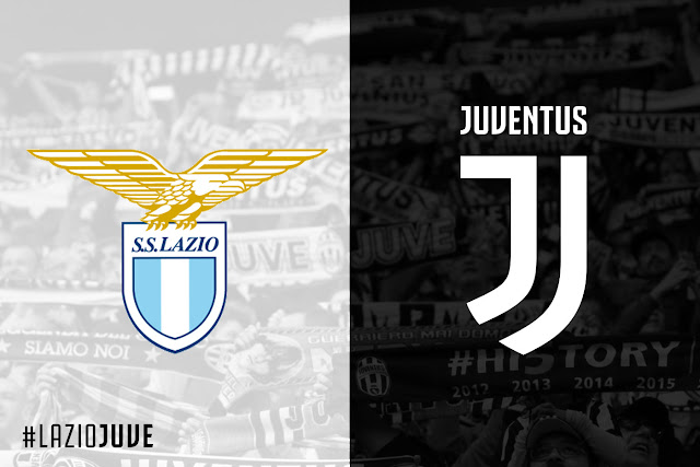 Lazio vs Juventus - Video Highlights & Full Match
