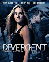 Divergent (2014) Dual Audio [Hindi-DD5.1] 720p BluRay ESubs Download