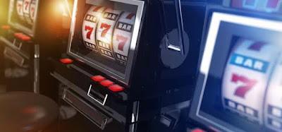 Explaining About Casino Slot Games