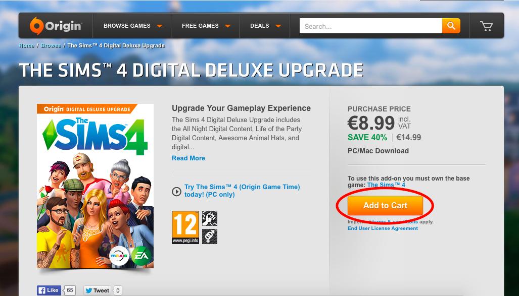 Sims 4 promo codes origin | Origin Coupons May 2019: get 90% Off