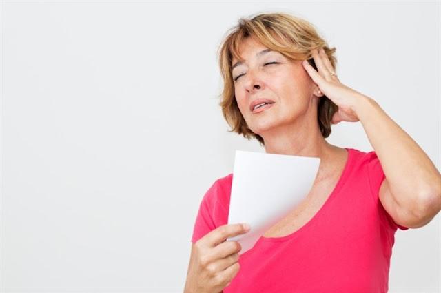 analisis menopausia