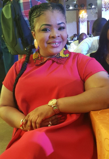 dayo amusa beauty secrets