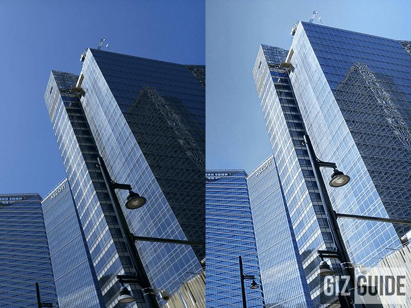 infinix-zero-zero-4-normal-vs-hdr Infinix Zero 4 Review - Priority In Photography Apps
