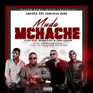Download Audio | Swanga x CD4 ft Becka Title, Tony Cousin - Muda Mchache
