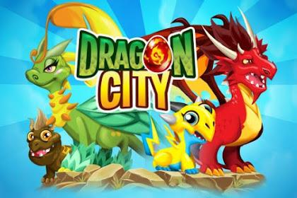 Download Dragon City Apk v4.5.1 + Mod [ Unlimited Money ]