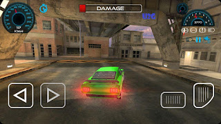 Car Driving In City v1.4 Mod Unlocked