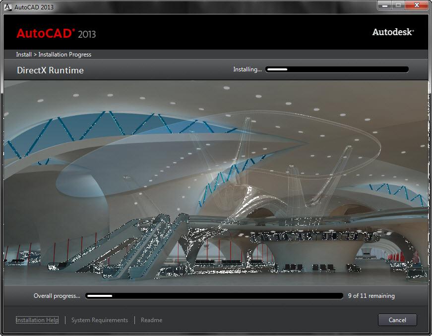 crack autocad 2013 64 bit download
