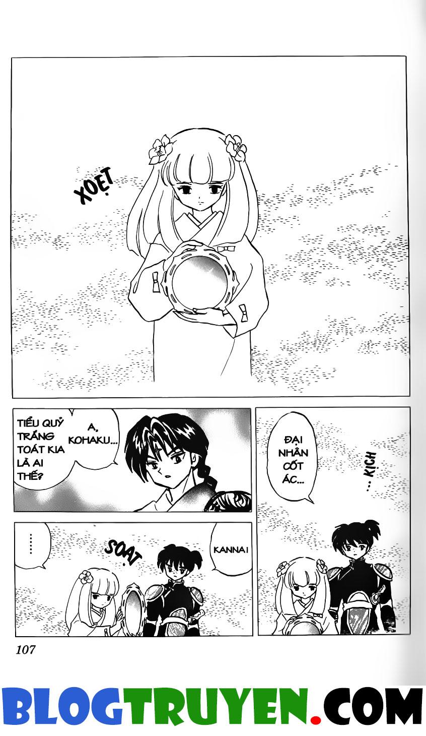 Inuyasha vol 26.6 trang 10