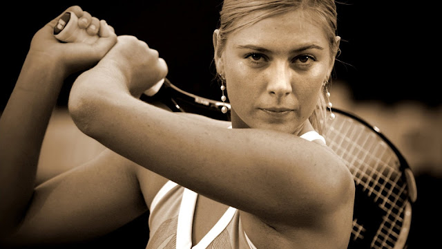 Maria Sharapova download besplatne pozadine za desktop 1920x1080 HDTV 1080p sport tenis
