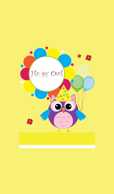 Owl theme v.2
