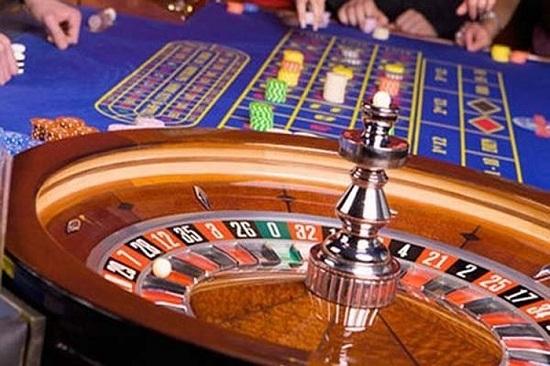 Chính phủ đã để mất hàng triệu đô la mỗi năm khi thắt chặt các hoạt động cờ bạc