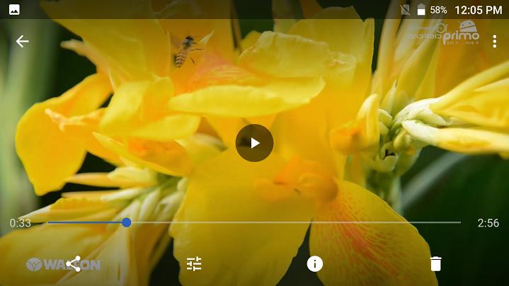 Primo HM4+ video review ফিঙ্গারপ্রিন্ট সেন্সর ও ৮ মেগাপিক্সেল ফ্রন্ট ক্যামেরার Walton Primo HM4+ এর হ্যান্ডস-অন রিভিউ