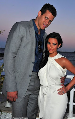 'I knew on honeymoon it wasn't going to work out.' - Kim K says of her brief marriage to Kris Humphries