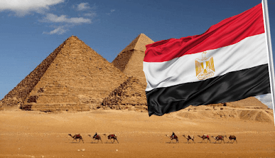 السياحة في مصر و اهم الاماكن السياحية