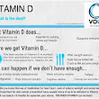 Disease Risk Reduction of Vitamin D