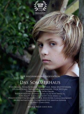 Das Sommerhaus, film
