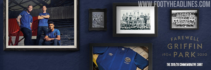 Brentford 19 20 Third Kit Released Footy Headlines
