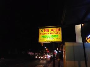Menikmati Kuliner Mie Aceh Meuligoe di Solo