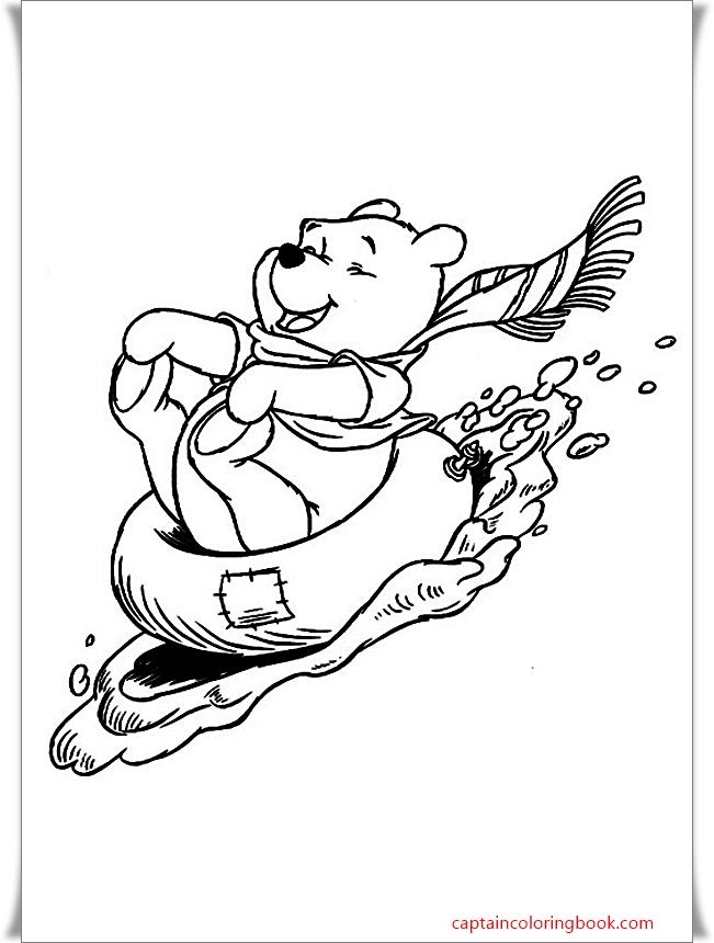 winnie pooh malvorlagen in farbe  kinder zeichnen und