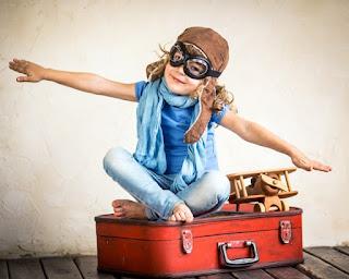 Çocukla seyahat etmek