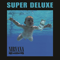 [1991] - Nevermind [Super Deluxe Edition] (4CDs)
