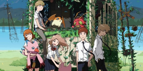 Digimon Adventure tri. 5: Kyosei se estrena este año