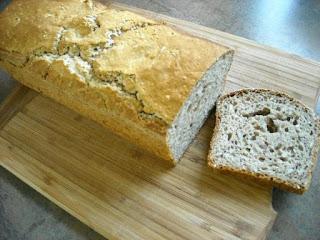 ψωμί χωρίς γλουτένη