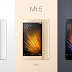 Xiaomi Mi5 High End Specs with Budget Price