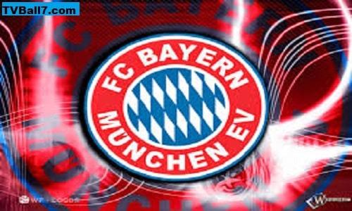 Live Streaming FC Bayern Munchen