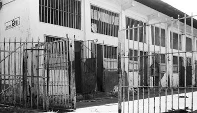 Ini Dia 12 Tempat Angker di Kota Surabaya