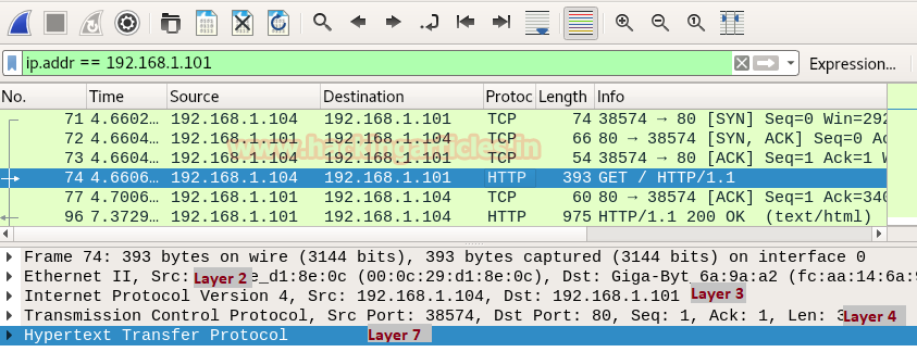 lab 2 6 2 using wireshark View lab report - 9216 lab - using wireshark to observe the tcp 3-way handshake from technology 41861 at glendale community college lab - using wireshark to observe the tcp 3-way.