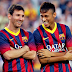 'We fear UK may deny Lionel Messi & Neymar entry visas due to ongoing legal battles' - UEFA